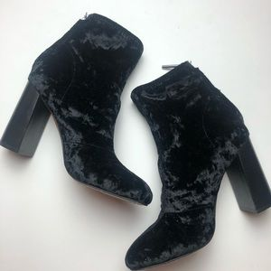 """French Connection """"Capri"""" Booties"""